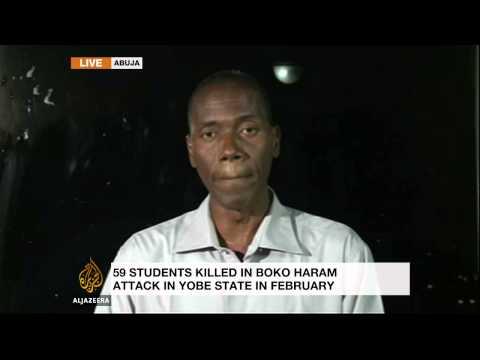 Deadly raid by Boko Haram on Nigeria base