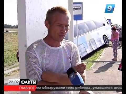 Предполагаемый виновник ДТП с 7 машинами под Усть-Лабинском скончался в больнице