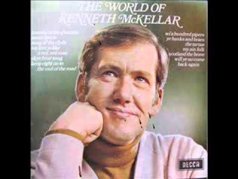 The World Of Kenneth McKellar
