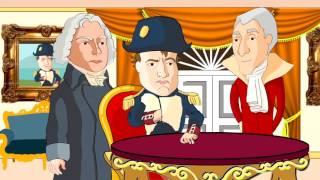 Реальные причины войны 1812. Кутузов жжёт!