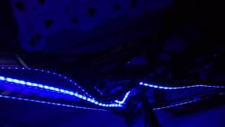 подсветка велосипеда своими руками(, 2014-03-06T15:52:41.000Z)