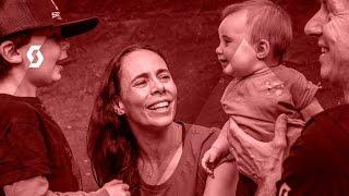 """Jaque Mourão: """"Ser mãe só me ajudou a ser mais forte e mais feliz"""""""