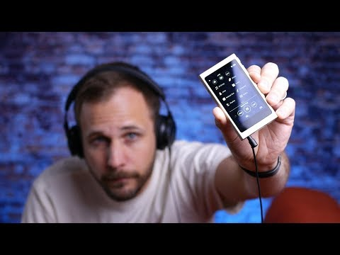 Sony Walkman: NW-A45 Super Review
