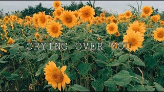 CRYING OVER YOU - HONNE (ft. Beka) | UNOFFICIAL MUSIC VIDEO