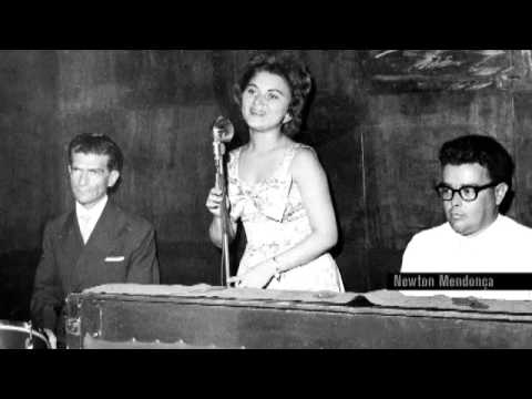 TOM JOBIM & NEWTON MENDONÇA | Desafinado-Samba de uma Nota só (Documento)