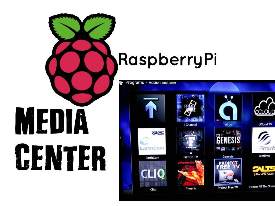 How to make a Smart TV with Raspberry Pi