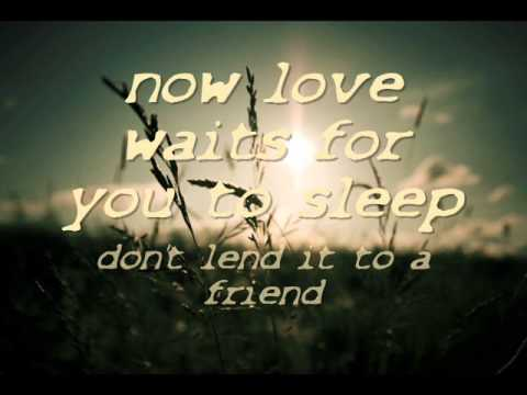 The Black Heart Procession – A Cry For Love Lyrics ...