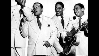 The Ink Spots - Whispering Grass (Don