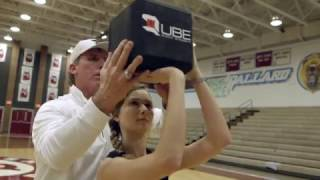 New square ball helps learners shoot hoops! | Daily Planet thumbnail