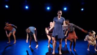 """""""Contagious"""" Choreography by Kirsten Russell"""