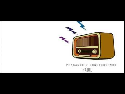 Universidad Abierta Radio - Entrevista Andrés Rodriguez ARSAT-1