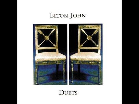 Elton John & P.M. Dawn - When I Think About Love (1993)