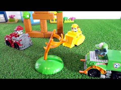Angry Birds Space 2 играть онлайн