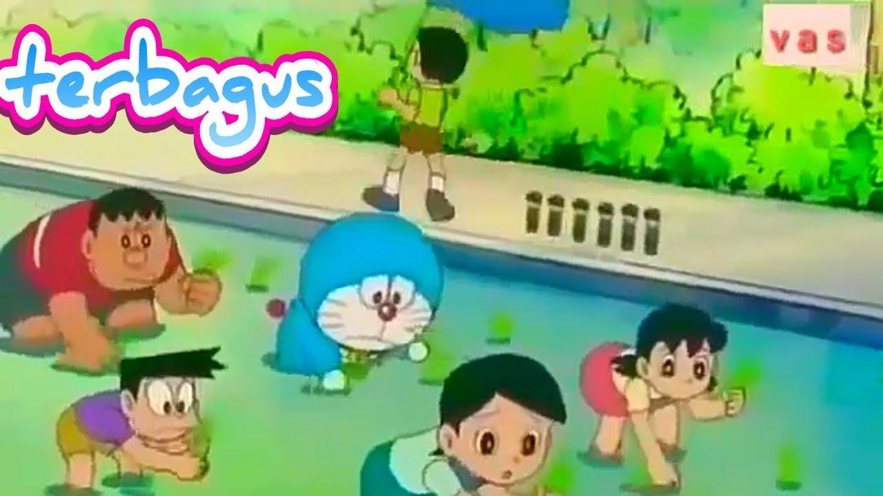Doraemon negri bawah tanah nobita bagian 2 bahasa Indonesia