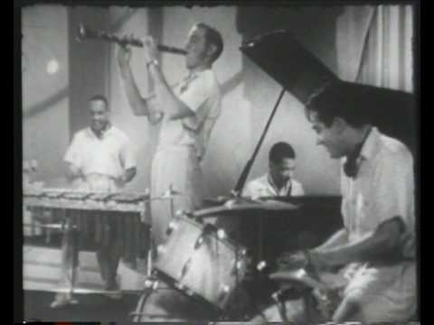 Benny Goodman Quartet  1937