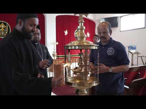 Fall Retreat 2017 St Mary's Church LA