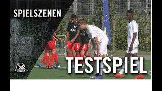 RB Leipzig U15 - VfL Wolfsburg U15 (Bernesto Champions Cup 2019)