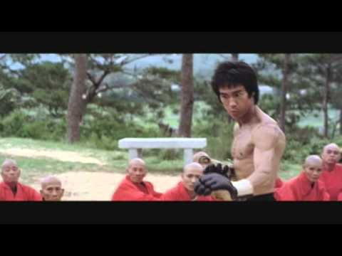 Enter the Dragon - Opening