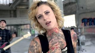 Jennifer Rostock - Ein Schmerz und eine Kehle (Official Video)