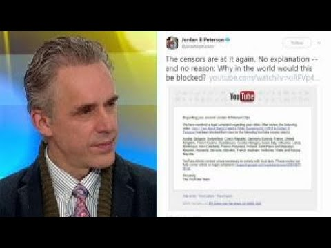 YouTube blocks professor's response to alt-right accusations