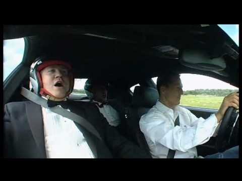 Michael Schumacher Bacardi Ad (as seen on Top Gear)