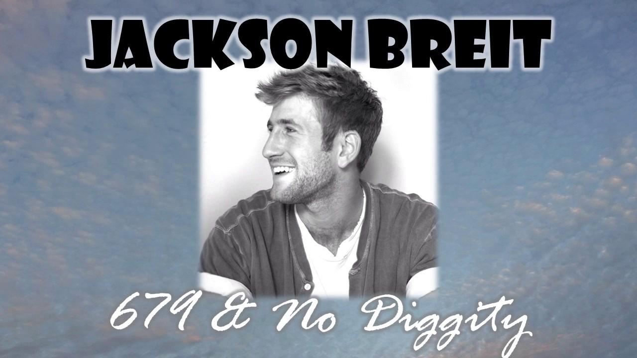 Jackson Breit - 679 and No Diggity Cover Lyrics
