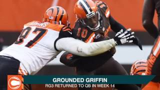 Cleveland Browns at Buffalo Bills: NFL Week 15 Betting Preview