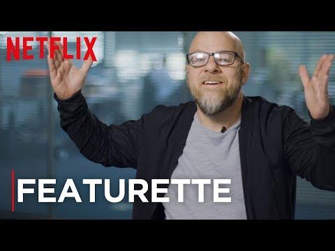 Black Mirror: Bandersnatch   Featurette: Tech [HD]   Netflix
