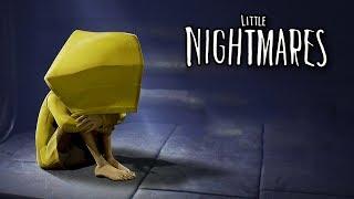 ОТ СЮДА ЕСТЬ ВЫХОД?! - ФИНАЛ Little Nightmares #3