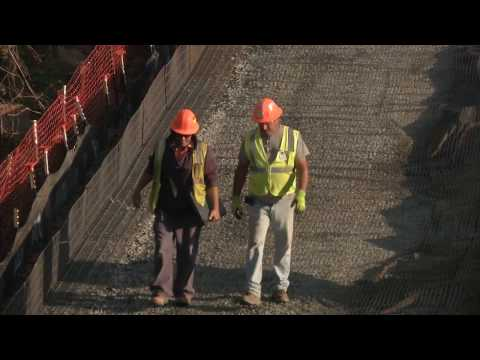 I-77 construction moves south into Charlotte