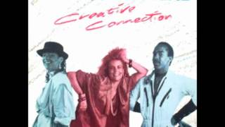 Creative Connection - Scratch My Name  1985