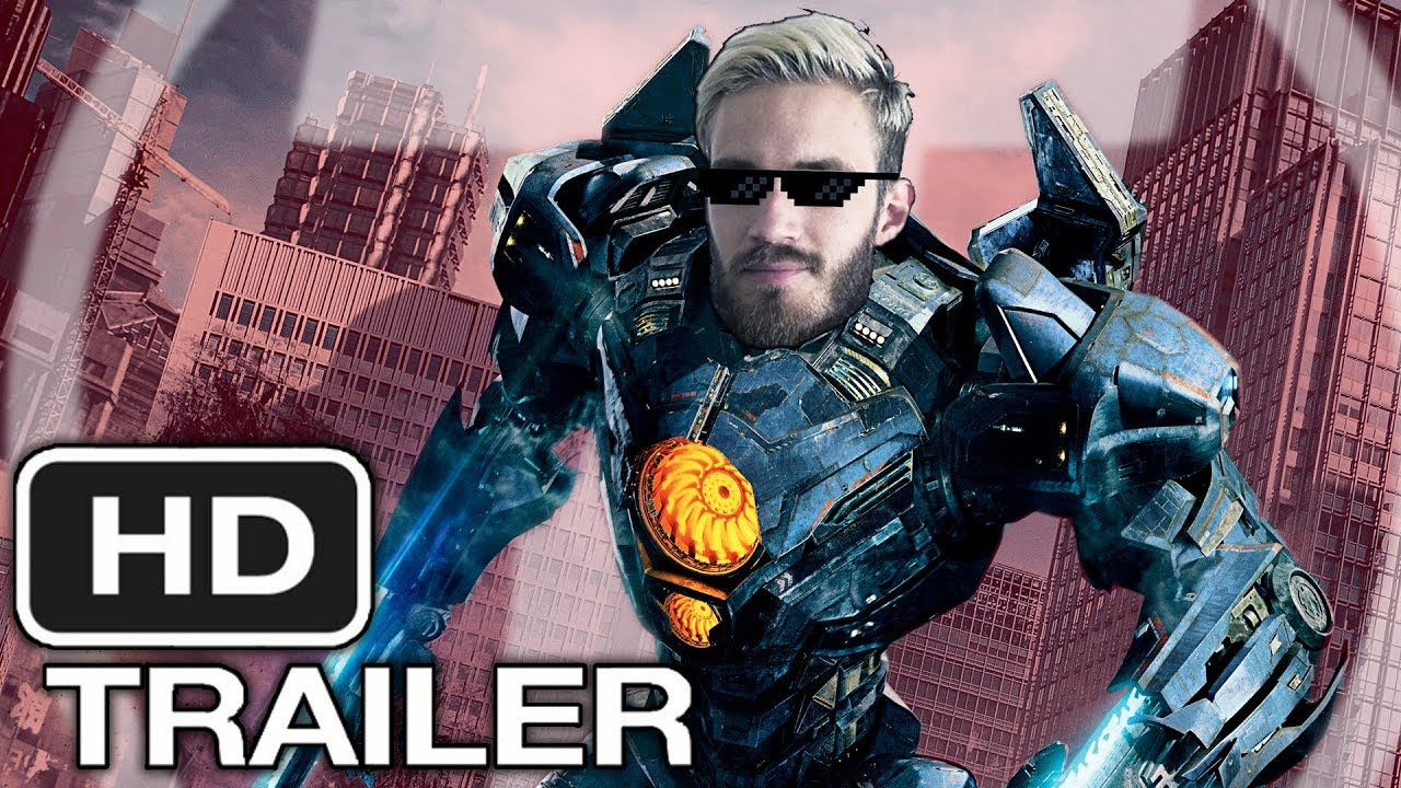 Download Subscribe To Pewdiepie - Official Trailer [HD]