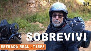 CUNHA, GUARATINGUETÁ E ESTRADA REAL DE MOTO  #MOTOTURISMO #HARLEY #ROADKING