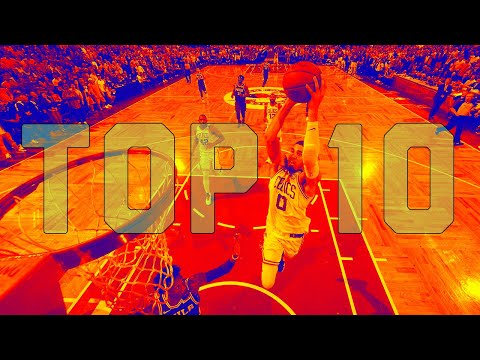 Top 10 Plays of the Week - The Starters