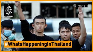 Are student protests in Thailand the tipping point for change? | The Stream