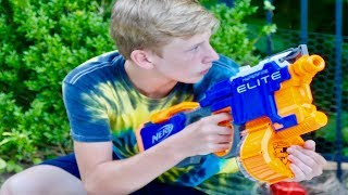 Nerf War: Money Fight