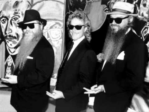 viva las vegas zz top official video