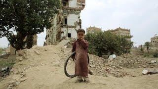 El incierto futuro de Yemen