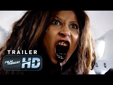 MERMAID DOWN   Official HD Trailer (2019)   HORROR   Film Threat Trailers