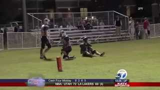 Yarnell's Sweetest Play of the Year Nominee: Episcopal Thumbnail