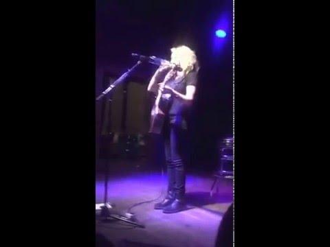 Tori Kelly Private Performance in Nashville
