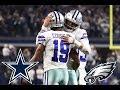 Why Dak Prescott Changed Scott Linehan's Play Call    Dallas Cowboys Film Session