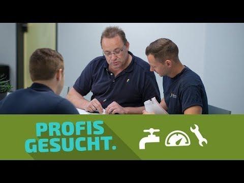 DW Deutsch lernen   Deutsch im Job   B1   Anlagenmechanik   Wartungsarbeiten