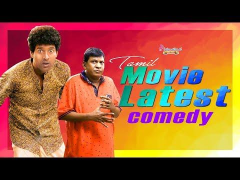 Latest Tamil Movie Comedy | Sangili Bungili Kadhava Thorae | Shivalinga | Senjittale En Kadhala thumbnail