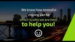 Blackhawk Movers Oakland and East Bay Moving Company