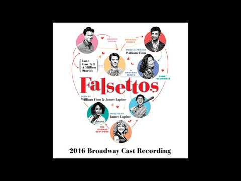 Falsettos (2016) - The Chess Game (Instrumental)