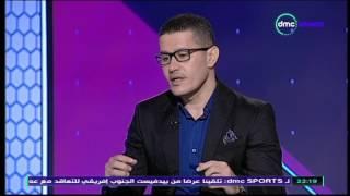 حصاد الأسبوع - أحمد عفيفى : فرق إمكانيات بين حسام غالى و إبراهيم صلاح