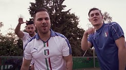 ITALIEN EM SONG FORZA ITALIA 2016 - AZITAKKT x ALESSIO ft. ZCALACEE (prod. DANNOPRODUCTIONZ)