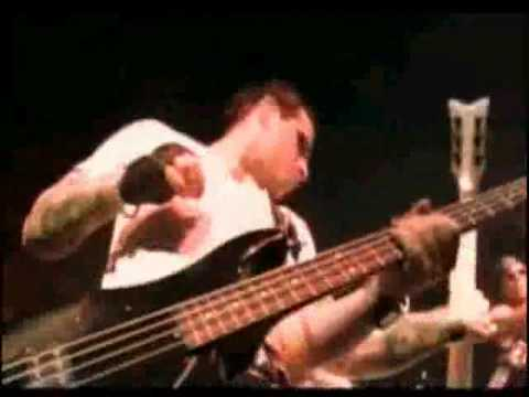 Avenged Sevenfold Live Full in San Diego 2005