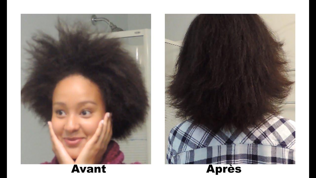 Cheveux qui poussent pas vite
